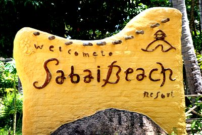 Sabai Beach Resort - Ko Phangan - Thailand